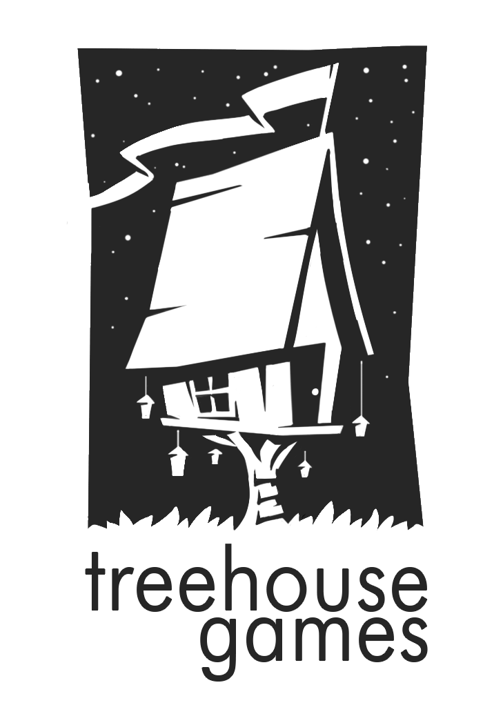 Treehouse Games