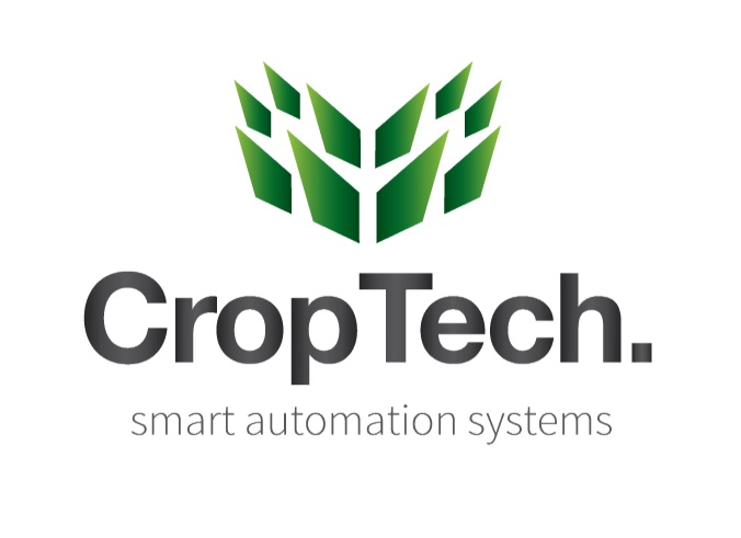 CropTech. Smart Automation Systems icon