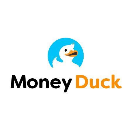 MoneyDuck icon