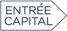 Logo for Entrée Capital