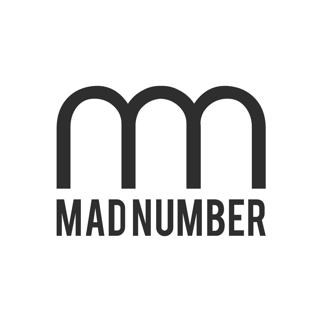 Mad Number icon