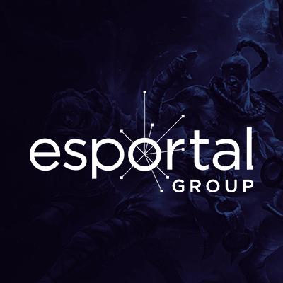 Esportal Group icon