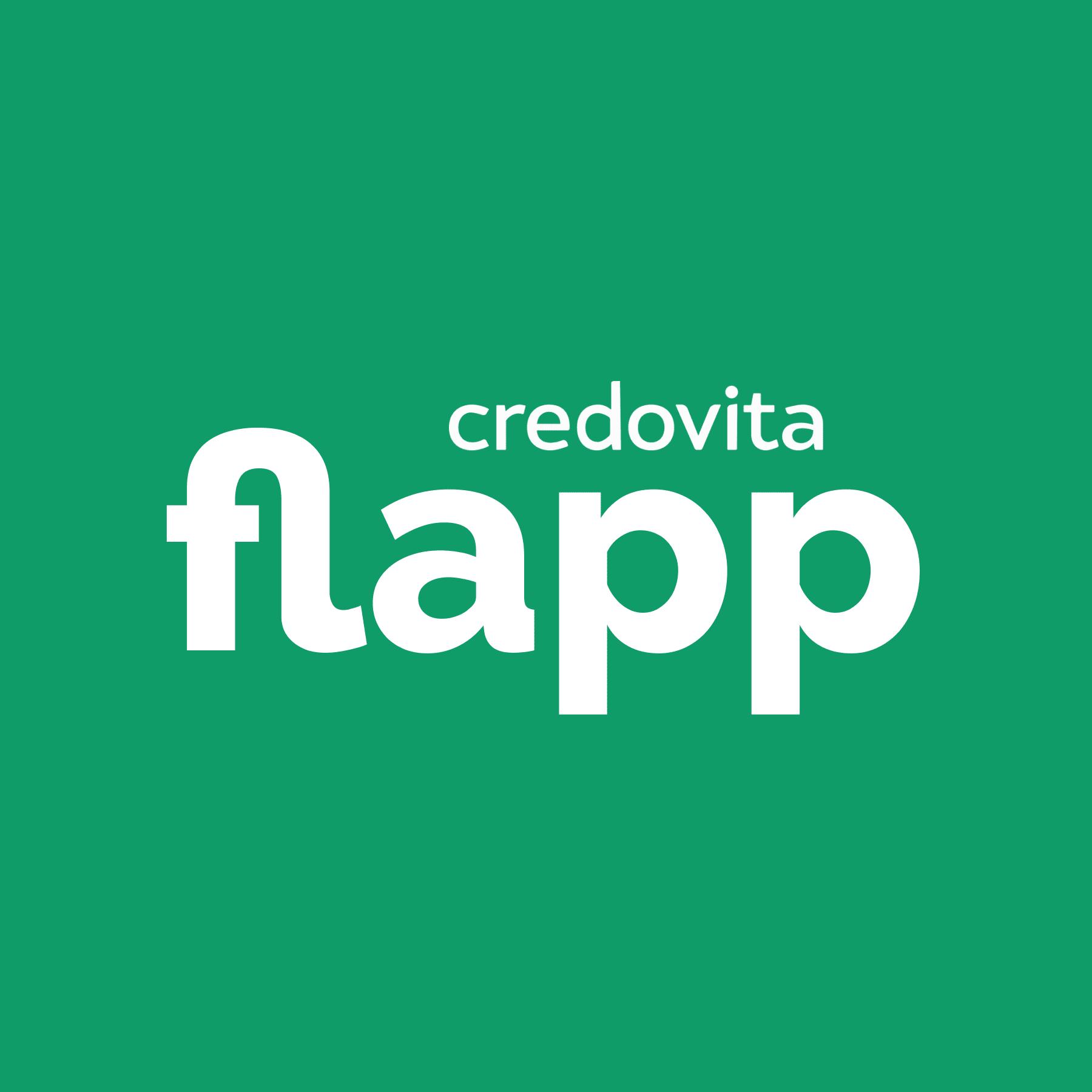 Credovita Flapp icon