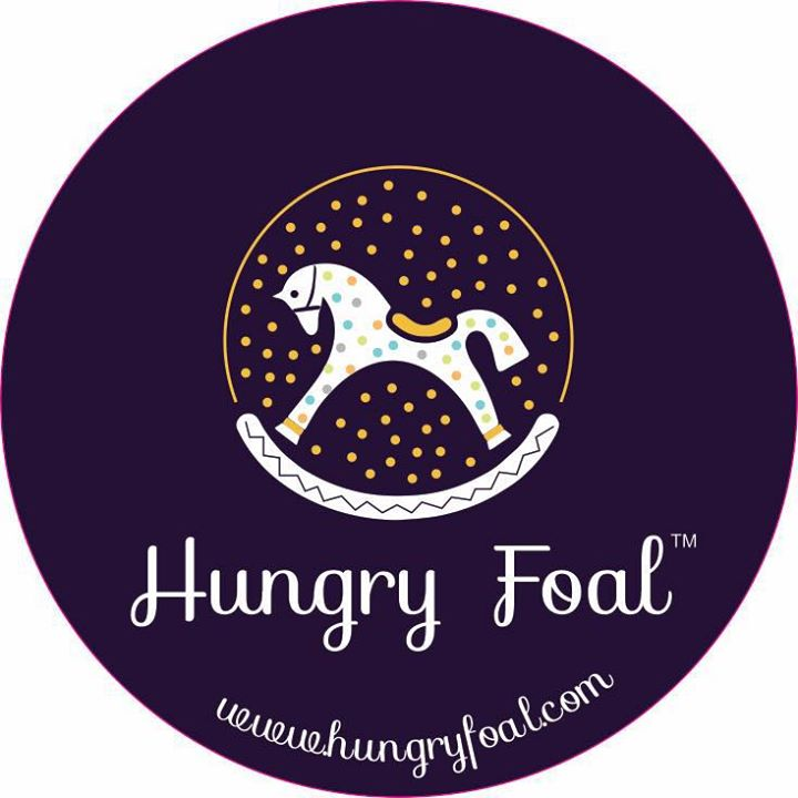 Hungry Foal icon