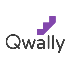 Qwally icon