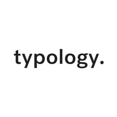 Typology icon