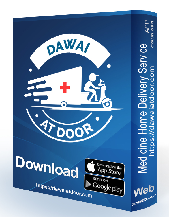 Dawai At Door icon
