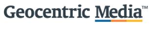 Geocentric Media icon