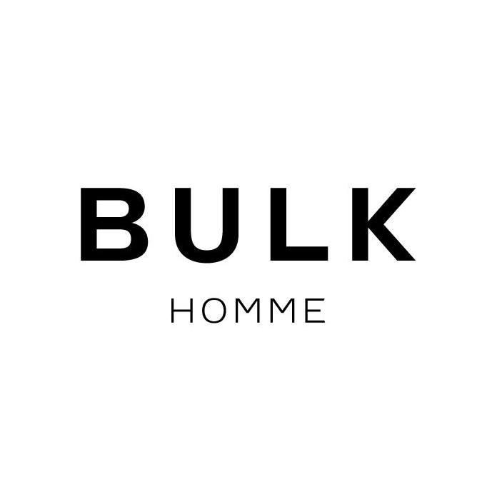 BULK HOMME icon