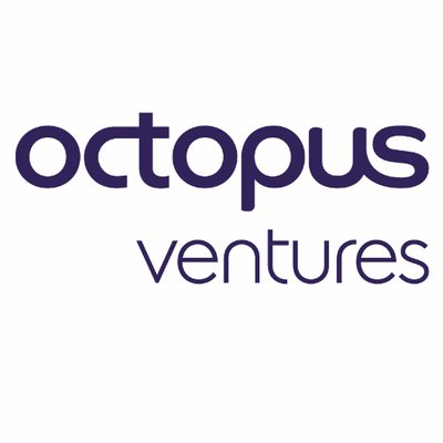Logo for Octopus Ventures