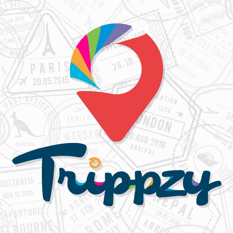Trippzy icon