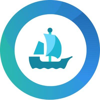 OpenSea icon