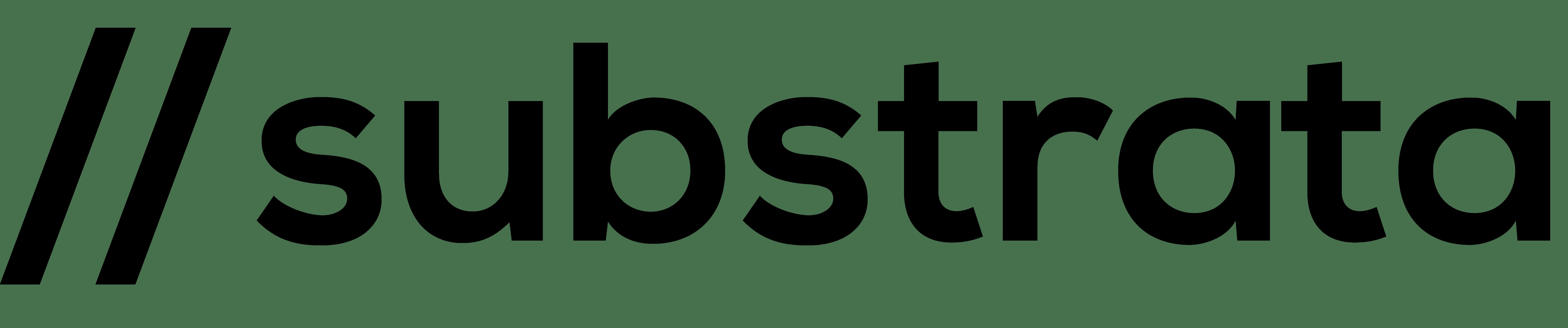 Substrata icon