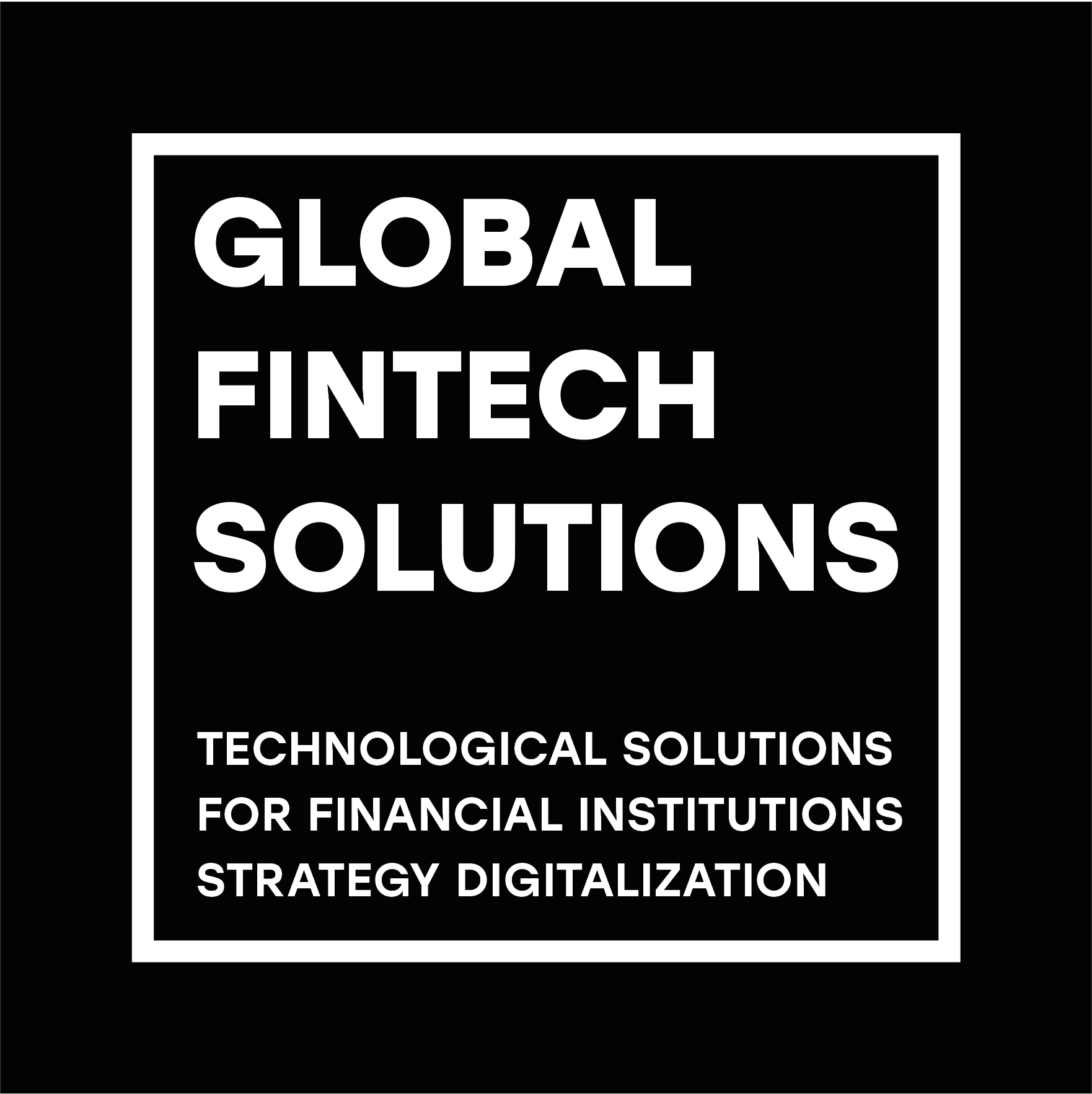 Global Fintech Solutions icon