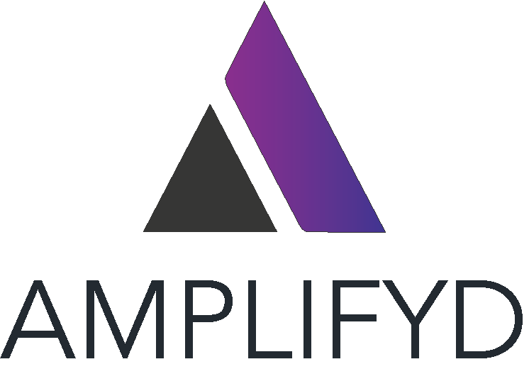 Amplifyd icon