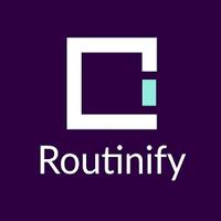 Routinify icon