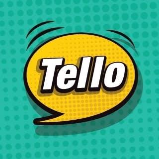 Tello Talk icon