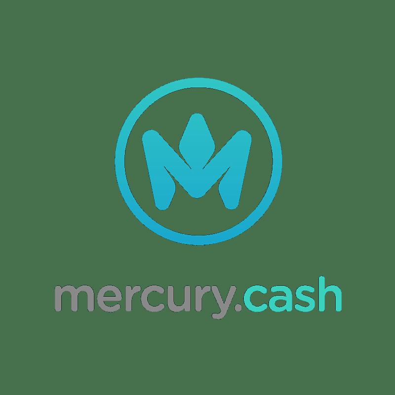 Mercury Cash icon