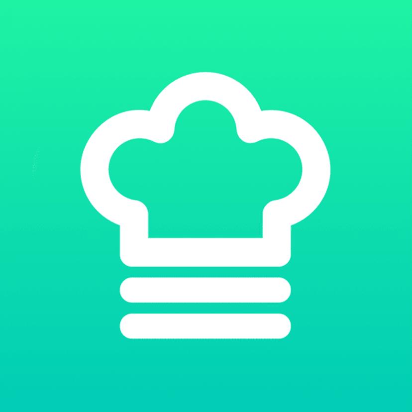 Cooklist icon