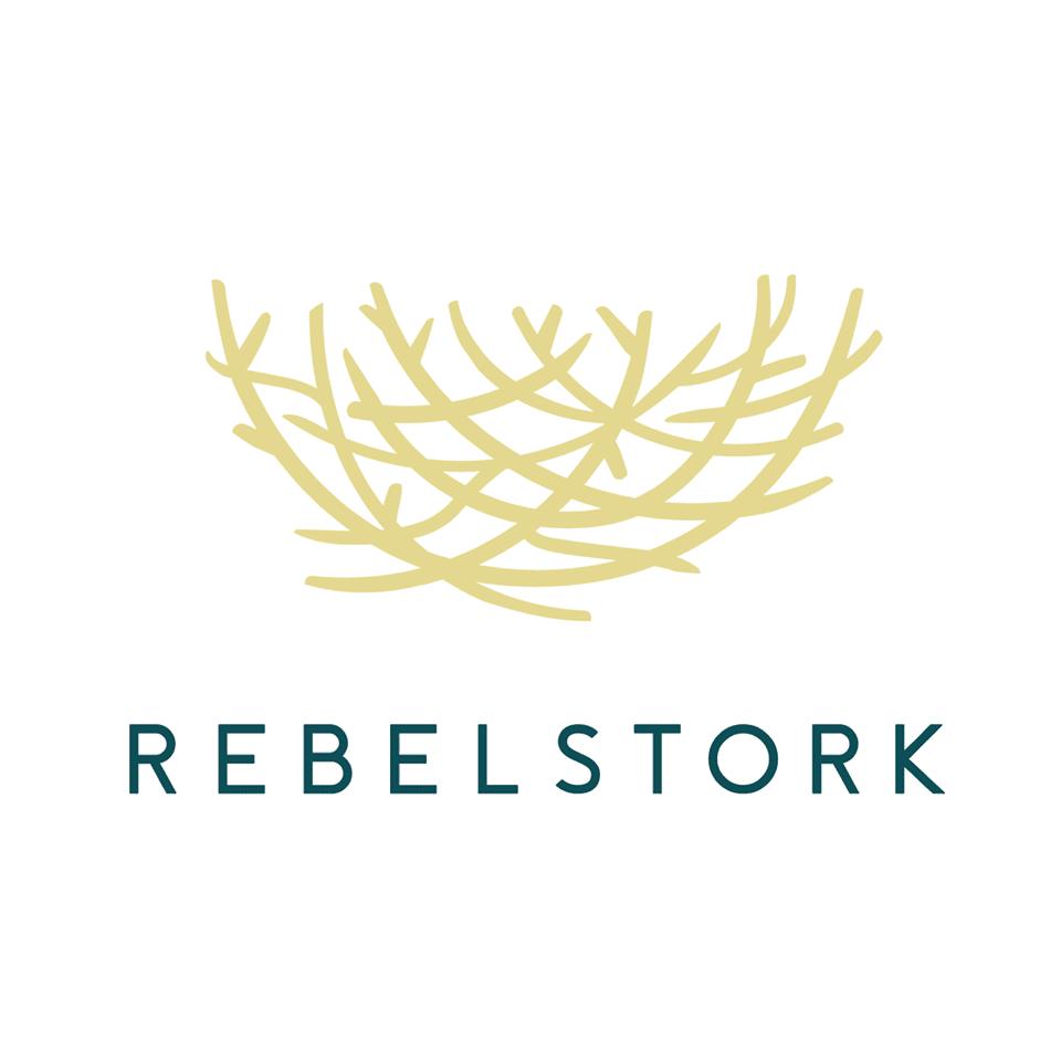 Rebelstork icon