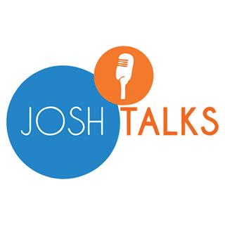 Josh Talks icon
