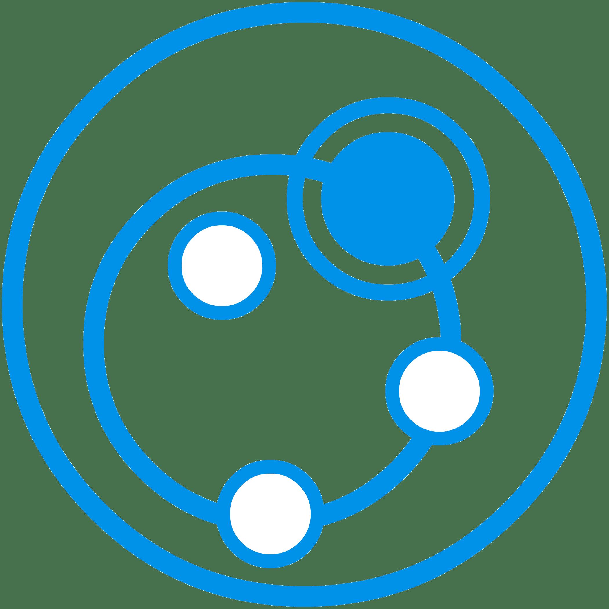 askblu.ai (by Happy Blue Fish) icon
