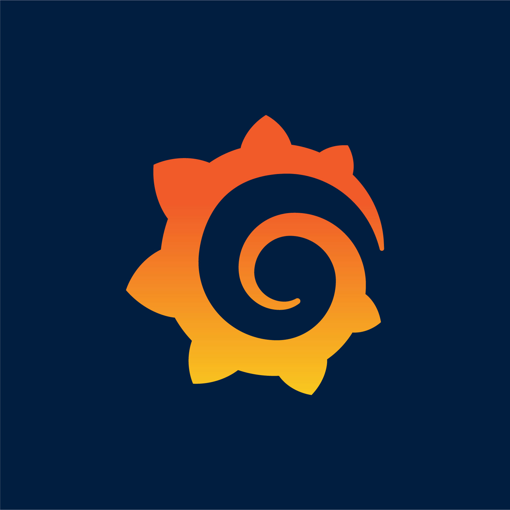 Grafana Labs icon
