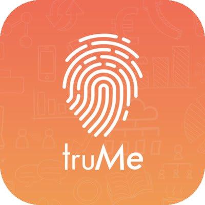 truMe icon