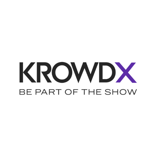 KrowdX Inc. icon