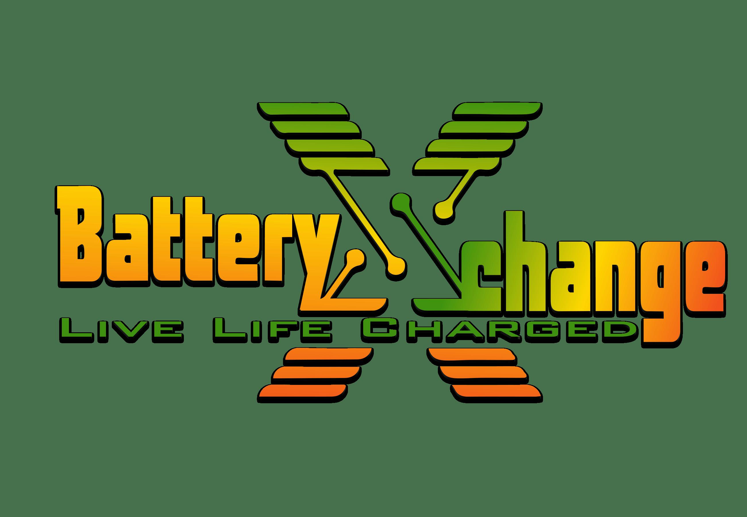 BatteryXchange