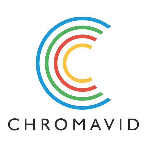 Chromavid icon