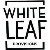 White Leaf Provisions icon