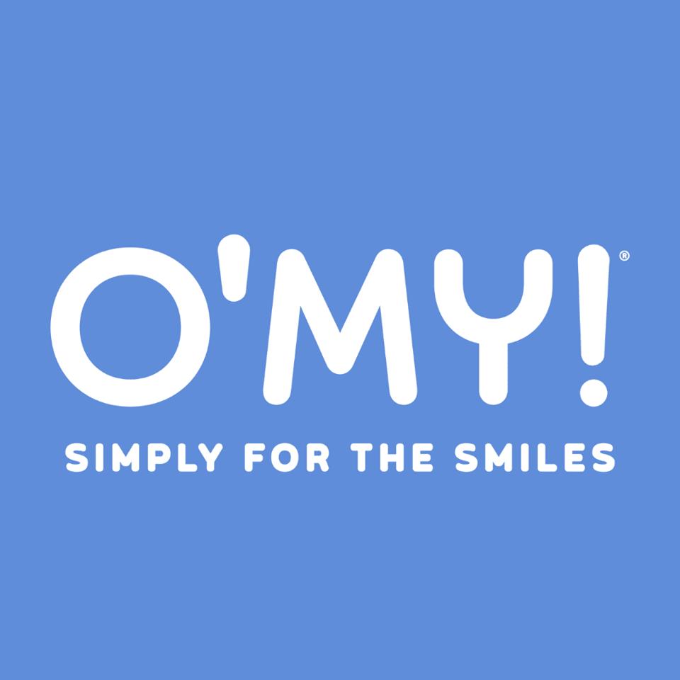 O'MY Dairy Free Gelato icon