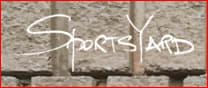 Sportsyard icon