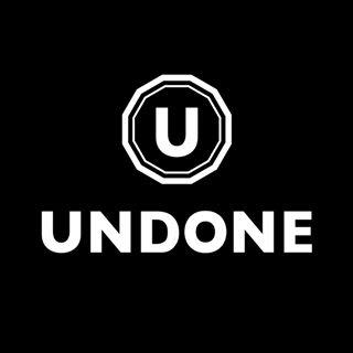 UNDONE icon