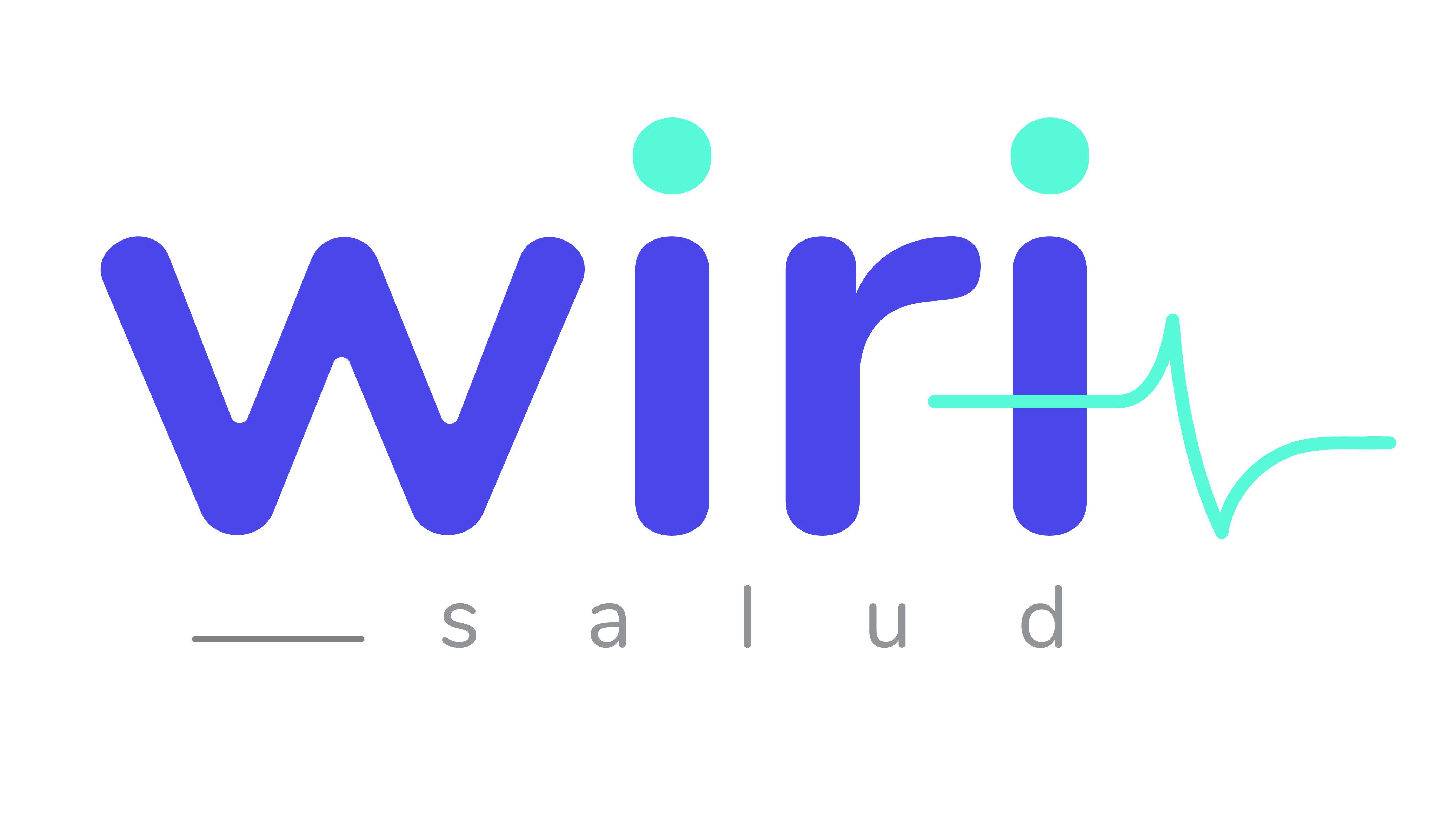 Wiri Salud icon