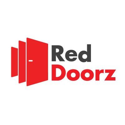 RedDoorz icon