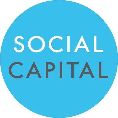 Logo for Social Capital
