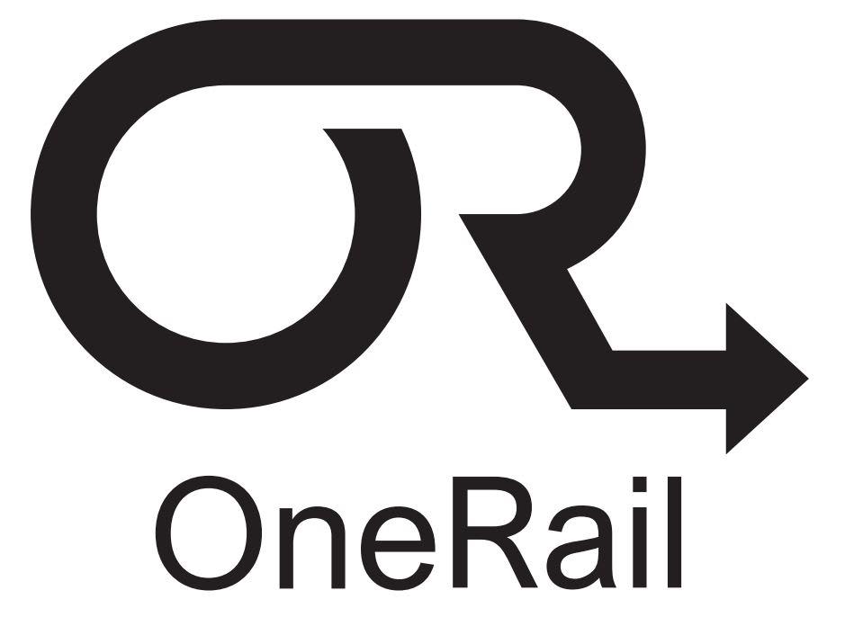OneRail icon
