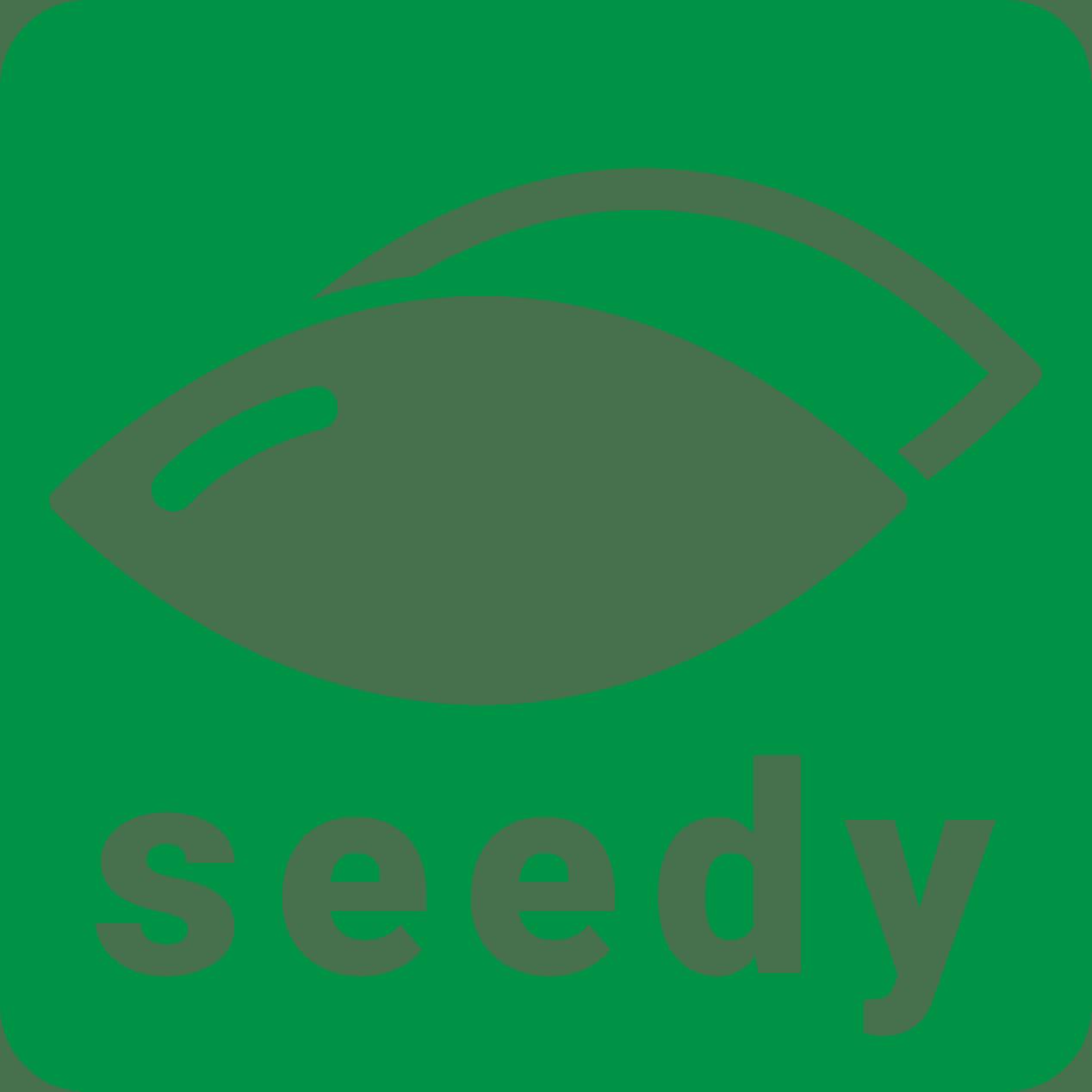 Seedy icon