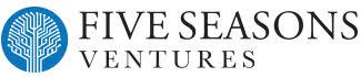 Logo for Five Seasons Ventures