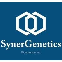 SynerGenetics Bioscience icon
