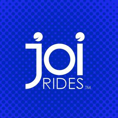 Joi Rides icon