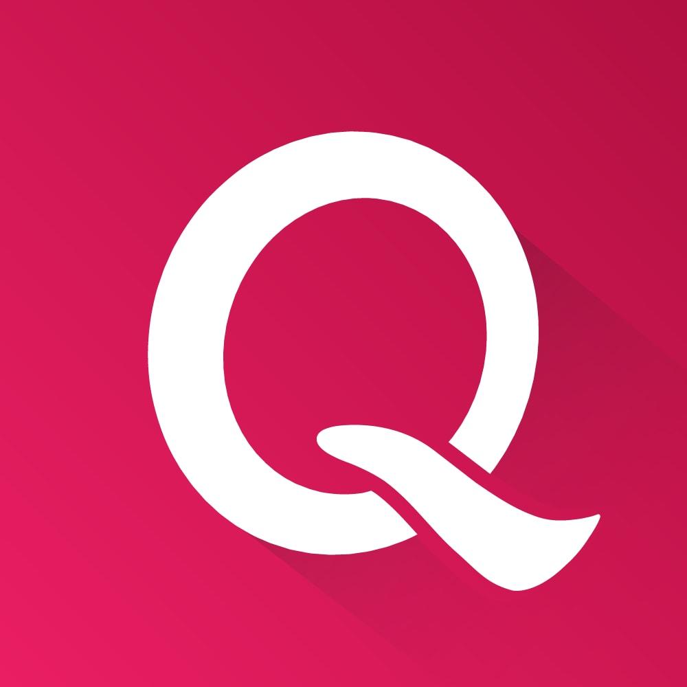 Qpick icon