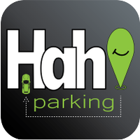 Hah Parking icon
