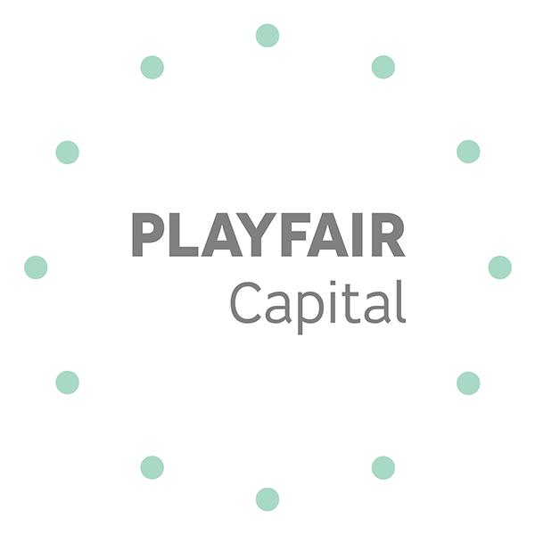 Logo for Playfair Capital