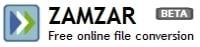 Zamzar icon