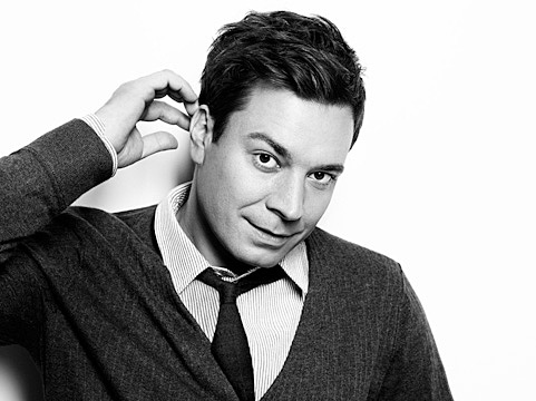 jimmy fallon ew