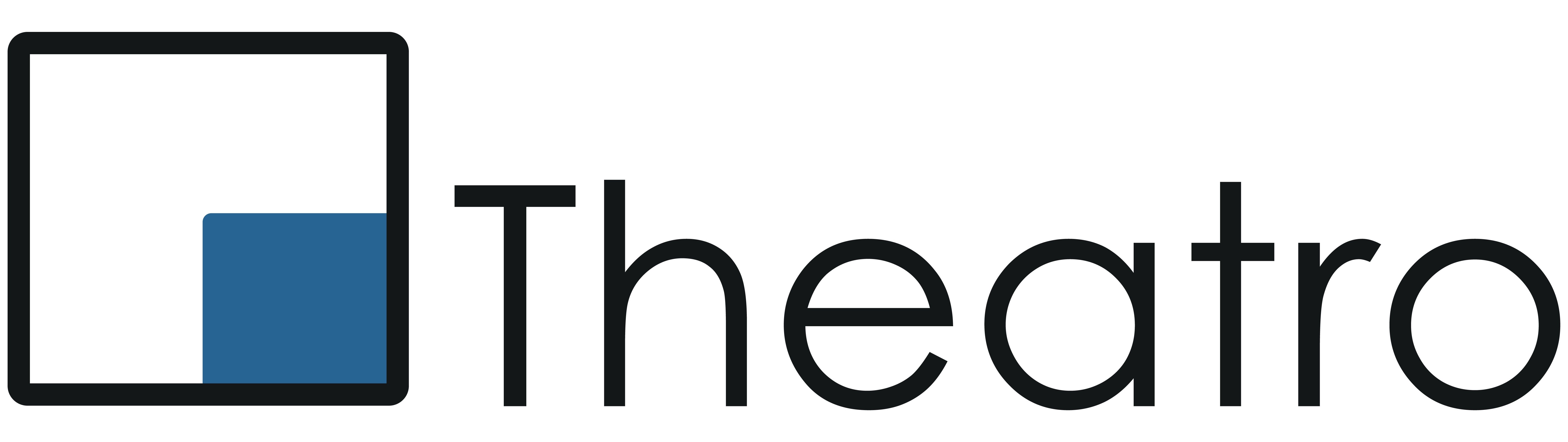 theatro crunchbase