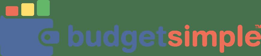 نتيجة بحث الصور عن BudgetSimple logo